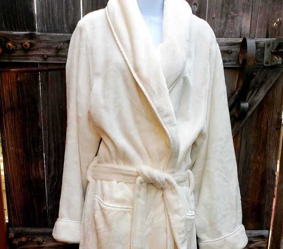purchase authentic moderate price lovely design Luxury Wamsutta Robe Large/XL
